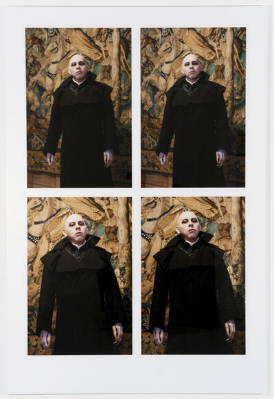 Pierre Joseph, 'Nosferatu (Character to Be Reactivated)', 2013-2014