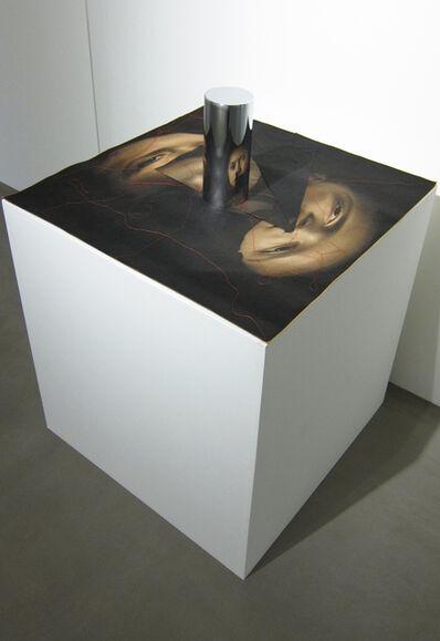 Luis González Palma, 'Untitled Mobius (Catoptric)', 2014