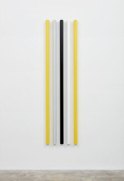Liam Gillick, 'Flow Rails', 2017