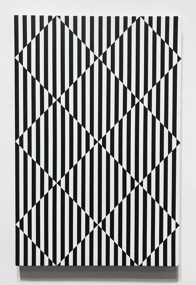 Jan van der Ploeg, 'Friction, 2010', 2010