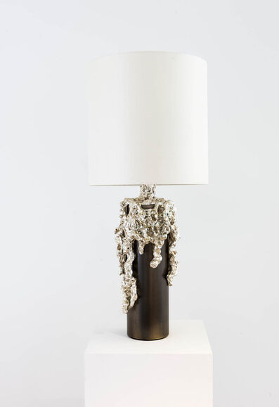 Mattia Bonetti, 'Table Lamp 'Iseo Bronze'', 2016