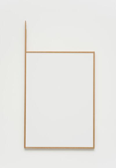 Valdirlei Dias Nunes, 'Relevo n. 7 [Relief n. 7]', 2017