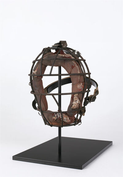 Mathieu Mercier, 'Untitled F', 2003