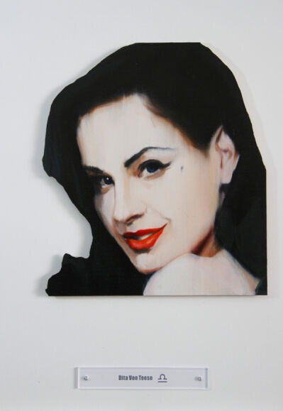 Yao Peng 姚朋, 'Nothing Better - Dita Von Teese', 2015