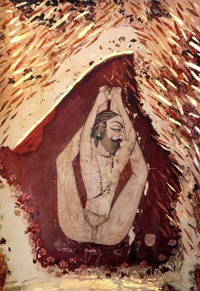 Katherine Virgils, 'Yogi Large No.48', 2015