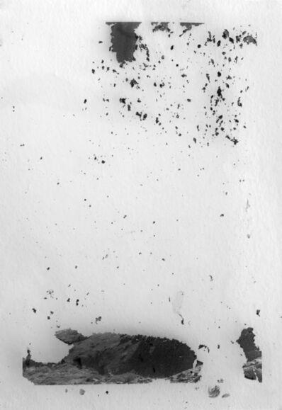 """Cecilia de Val, 'Ruina #4, """"El Monte Perdido"""" series', 2016"""
