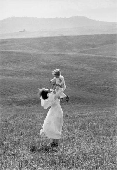 Edouard Boubat, 'Toscane, Italie', 1975