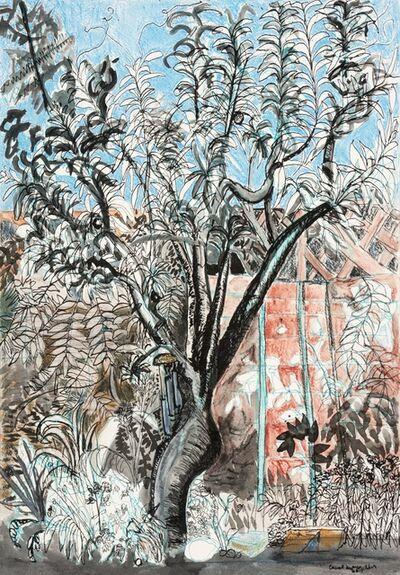 Carroll Swenson-Roberts, 'Garden Tree', 2015