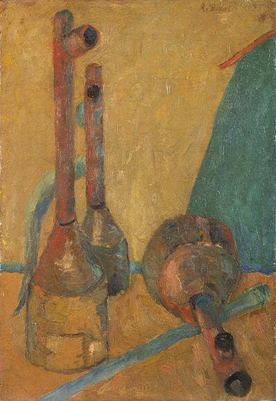 Renato Birolli, 'Composizione', 1935