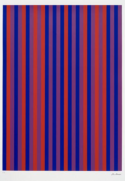Guido Molinari, 'Sans titre', ca. 2002
