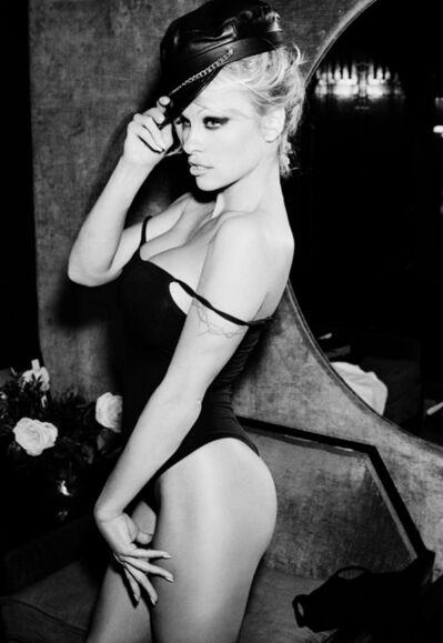 Ellen von Unwerth, 'Pamela Anderson', 2008