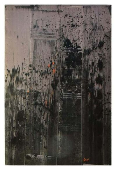 Li Lei 李磊, ' Natural Grey 05', 2007