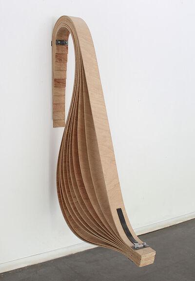 Alexis Hayère, 'Sculpture portée N°6 ', 2015