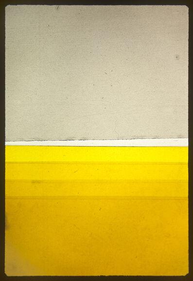 Francisco Ugarte, 'Diapositivas Abstractas, fotografía 3', 2016