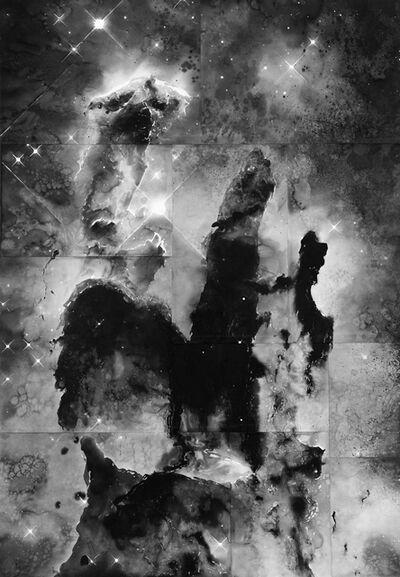 Radenko Milak, 'Hubble', 2017