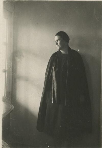 Unknown Artist, 'Aino Marsio‐Aalto', ca. 1945