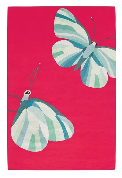 Barber & Osgerby, 'Butterfly Pink ', 2013