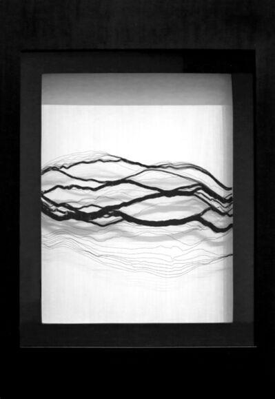 Vanessa Gomez, 'Estudio Textil II', 2019