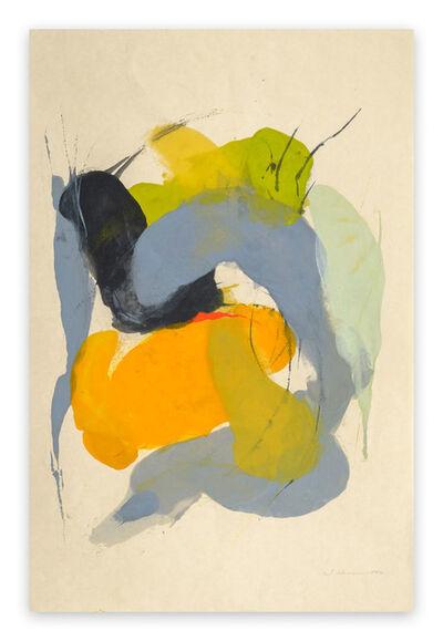 Tracey Adams, 'Guna WW  (Abstract painting)', 2017