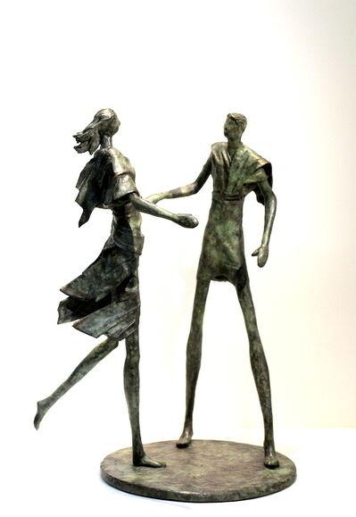 Anke Birnie, 'Dance N.1848', 2018