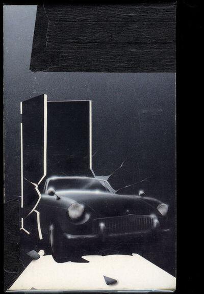 Fabian Marti, 'Drive-in (kaleidoscope)', 2007