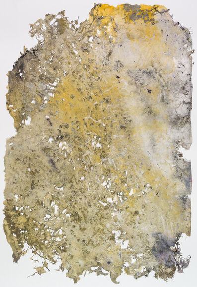 Jarrod Beck, 'Anticline', 2016