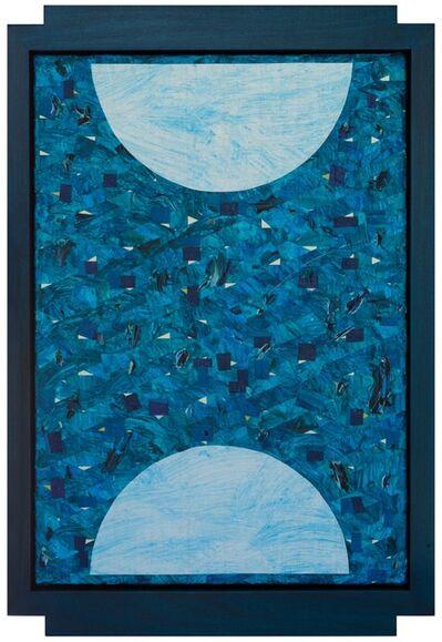 Douglas Melini, 'Moon/Reflection ', 2017