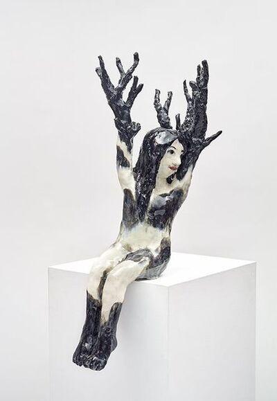 Klara Kristalova, 'Birch', 2016