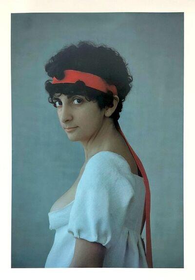Frank Horvat, 'Rebecca', 1980