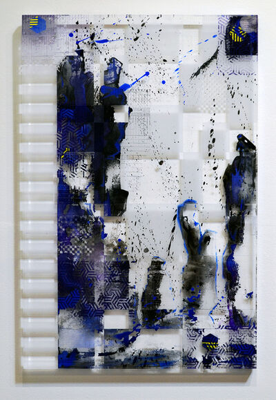 Andrew Roberts-Gray, 'Argonaut 2077', 2019