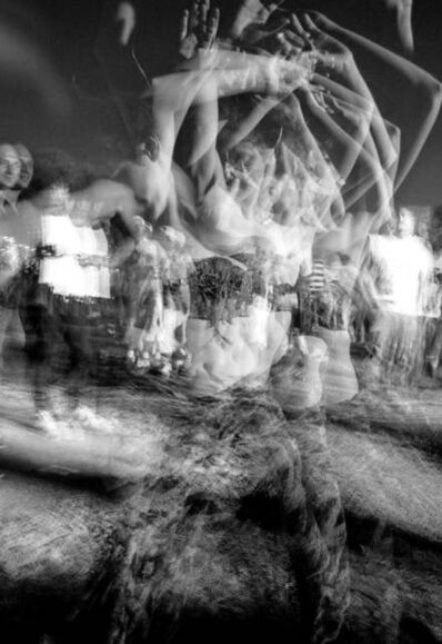 Yoel Mayor, 'Rhythm', 2014