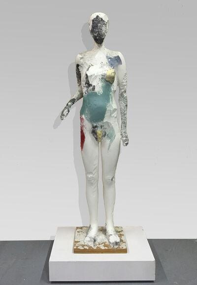 Manuel Neri, 'Prietas Series VI', 1993
