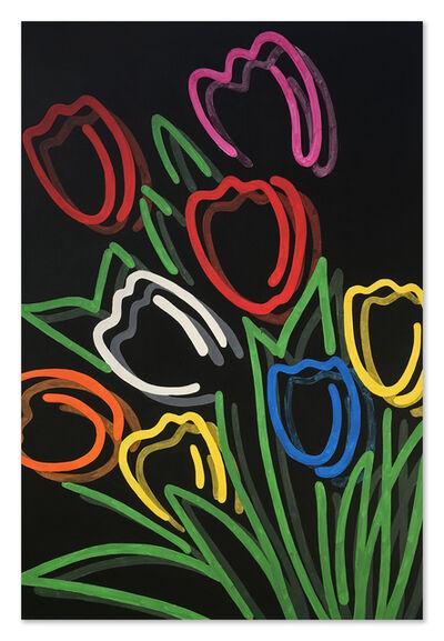 TYPOE, 'Flowers', 2019