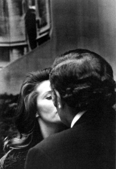 Ralph Gibson, 'Untitled (The Kiss)', 1971