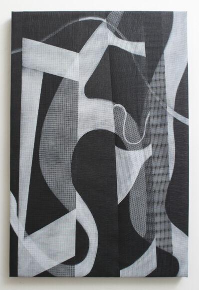 Joan Konkel, 'Don't Stop the Music', 2010