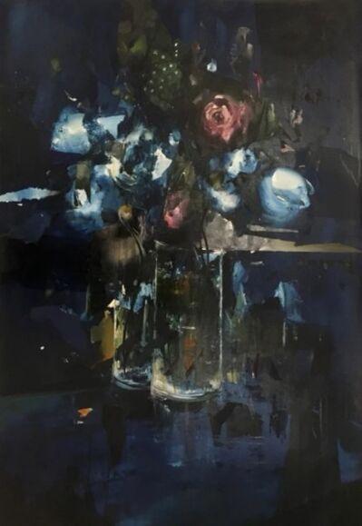 Florian Eymann, 'Flowers 160 818', 2020