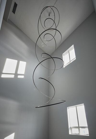 Olafur Eliasson, 'Your uplifting spiral', 2017