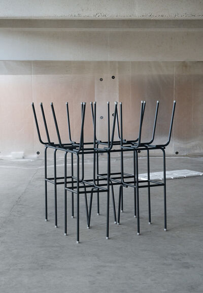 Daniel Svarre, 'Chair no. 2', 2017