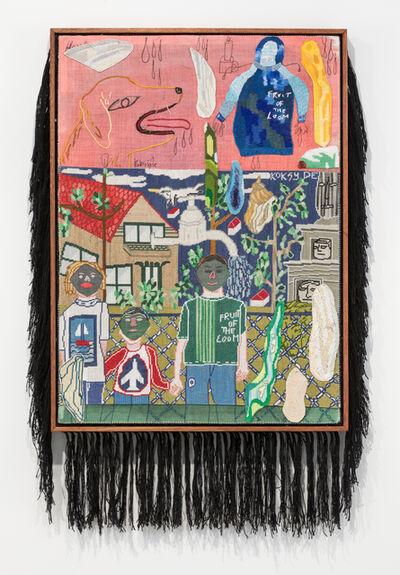Klaas Rommelaere, 'Fruit of the loom', 2020