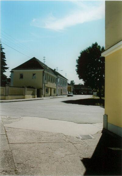 Minako Saitoh, 'Memory-G. mental hospital, Göllersdorf, Austria [Ⅲ]', 2006