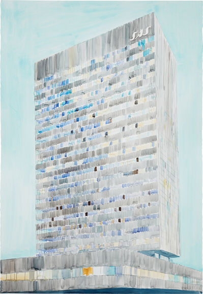 Enoc Perez, 'SAS Royal Hotel, Copenhagen', 2005
