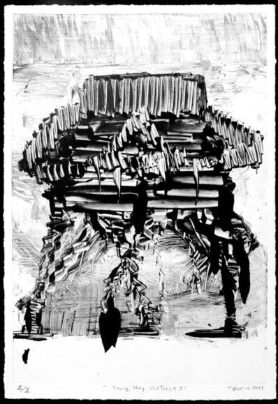 Taku Obata, 'Young BBoy Abstract 3', 2019