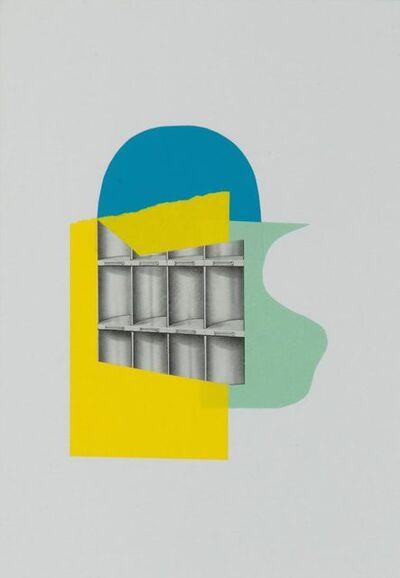 Chad Kouri, 'Organized Enlightenment', 2014