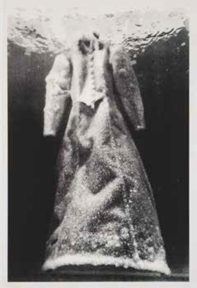 Sigalit Landau, 'Salt Crystal Bride VIII', 2017