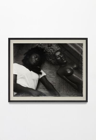 Ari Marcopoulos, 'Alva Rogers', 1990