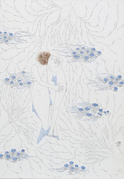Tamara Ferioli, 'Our Love Was My Womb', 2015