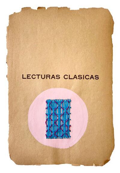 Laura Villarreal, 'Mental Narratives Series: Classical Stories #2', 2019