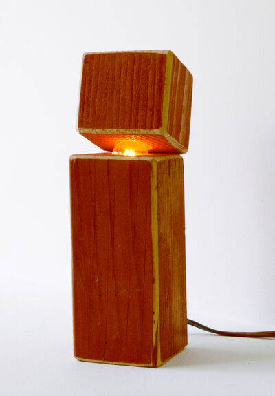 Colby Bird, 'House Lamp', 2012