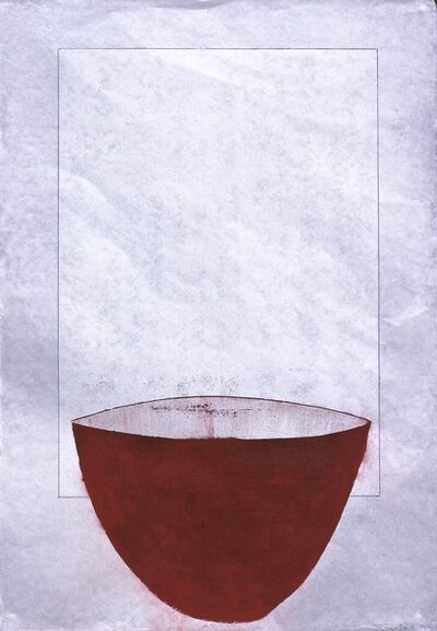 Willibrord Nota, 'Bowl', 2013-2014