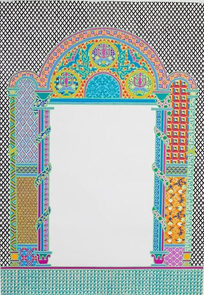 Carolina Ponte, 'Sin título', 2016